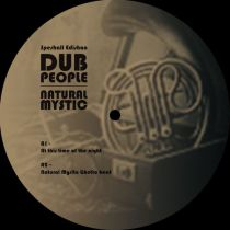 Dub People -Natural Mystic