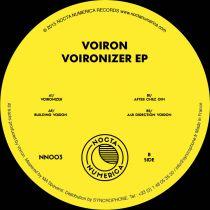 Voiron - Voironizer