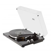 Platine vinyle hifi USB/Bluetooth - black