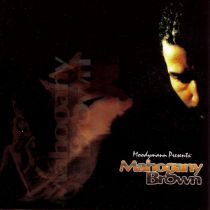 Moodymann - Mahogany Brown