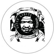 Boo Williams - Outer Limits (One Sided)
