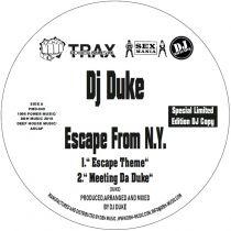 DJ Duke - Escape From N.Y.