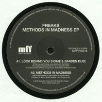 Freaks - Methods In Madness Ep