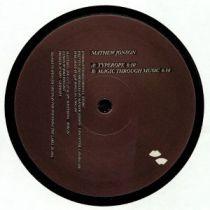Mathew Jonson - Typerope EP