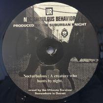 Suburban Knight - Nocturbulous Behavior
