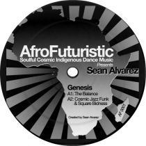Sean Alvarez - Genesis Ltd Ed. One Sided
