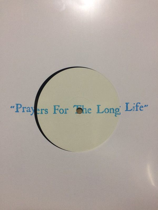 Ideograma - Prayers For The Long Life 05