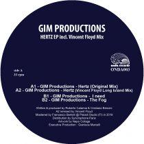 Gim Productions - Hertz Vincent Floyd mix