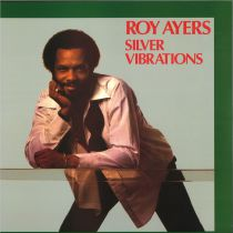 Roy Ayers - Silver Vibration