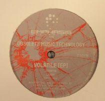 Obsolete Music Technology - Volatile EP