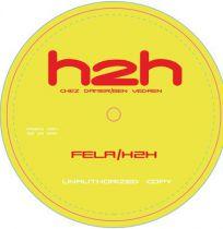 Fela - Promo #4 - H2H [Chez Damier & Ben Vedren] & Jonathan mix