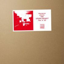 """Rheji Burrell Pres: The Utopia Project - The """"v"""" Ep"""