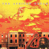 The African Dream - The African Dream (Yellow Vinyl Repress)