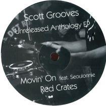 Scott Grooves - Unreleased Anthology [Repress]