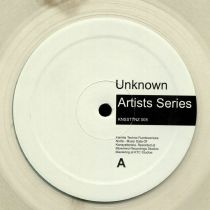 Unknown - Artists Series