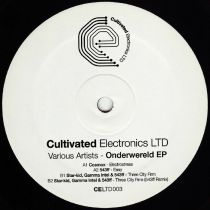 Various Artists - Onderwereld EP