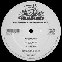 Sally C - Big Saldo's Chunker 001