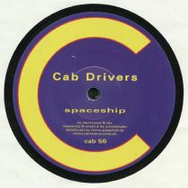 Cab Drivers - Spaceship