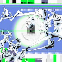 Christian Coiffure - A Left Undone EP
