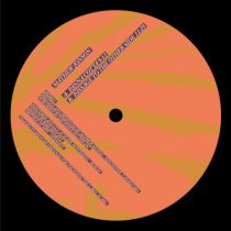 Mathew Jonson - Panna Cotta (2020 Re,rc)