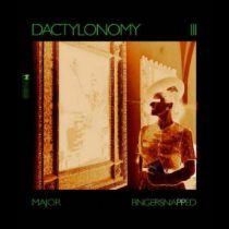 Pepe Bradock - Dactilonomy III