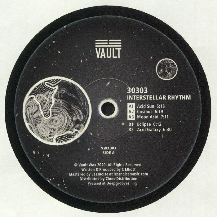 30303 - Interstellar Rhythm