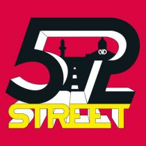 52nd Street - Look Into My Eyes / Express"