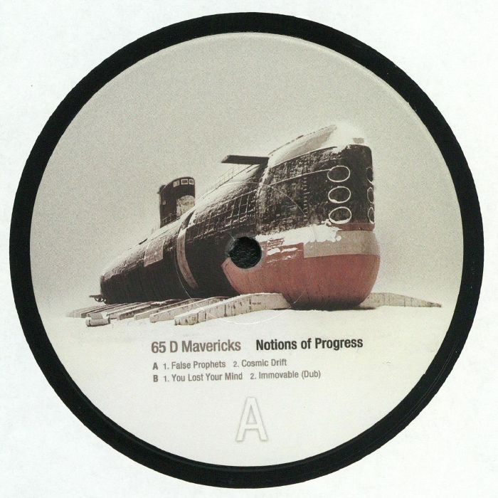 65D Mavericks - Notions Of Progress