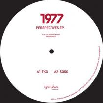 <a href=\'\'>1977</a> - Perspectives EP