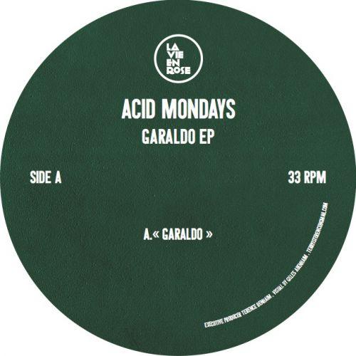 <a href=\'\'>Acid Mondays</a> - Garaldo (<a href=\'\'>John Dimas</a> remix)