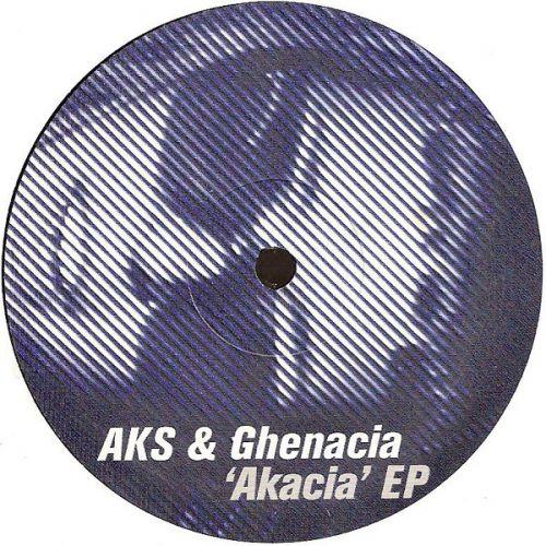 <a href=\'\'>AKS</a> & <a href=\'\'>Dan Ghenacia</a> - Akacia EP