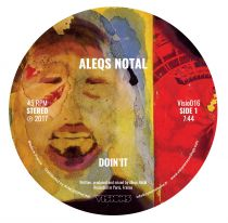 <a href=\'\'>Aleqs Notal/a> - Doin\'it EP