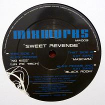 <a href=\'\'>Alex Picone</a> and <a href=\'\'>Kay Sand</a> - Sweet Revenge