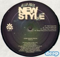 <a href=\'\'>Allen Craig/a> - New Style EP (<a href=\'\'>Phil Weeks/a> remix)