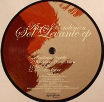<a href=\'\'>Altz</a> & <a href=\'\'>Rondenion</a> - Sol Levante EP