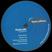 <a href=\'\'>Andrade</a>  - Die Nacht EP (<a href=\'\'>Jus Ed</a> remix)