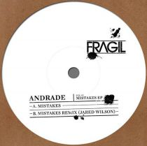 <a href=\'\'>Andrade</a> - Mistakes (<a href=\'\'>Jared Wilson</a> remix)