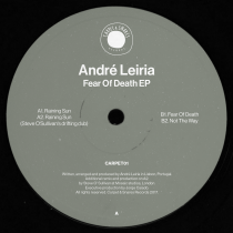 <a href=\'\'>André Leiria</a> - Fear Of Death (<a href=\'\'>Steve O\'Sullivan</a> Remix)