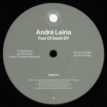 <a href=\'\'>André Leiria</a> - Fear Of Death (<a href=\'\'>Steve O\'Sullivan</a> Remix)