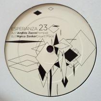 <a href=\'\'>Andres Zacco</a> & <a href=\'\'>Marco Zenker</a> - Esperanza 23