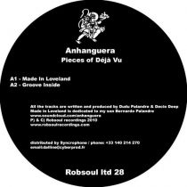 <a href=\'\'>Anhanguera</a> - Pieces of Déjà Vu
