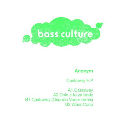 <a href=\'\'>Anonym</a> - Castaway EP