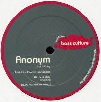 <a href=\'\'>Anonym</a> - Lov is Easy EP
