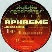 <a href=\'\'>Aphreme</a> - High Riser