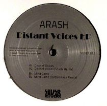 <a href=\'\'>Arash</a> - Distant voices EP (<a href=\'\'>Jordan Peak</a> remix)