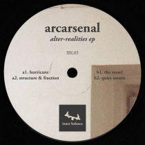 <a href=\'\'>Arcarsenal</a> - Alter Realities EP
