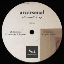 <a href=\'\'>Arcarsenal</a> - Alter Realities EP