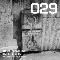<a href=\'\'>Arjun Vagale</a> - Indecision (Ilario Alicante Remix)