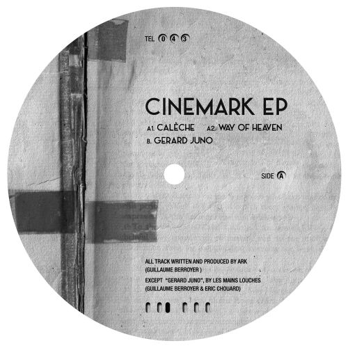 <a href=\'\'>Ark</a> - Cinemark EP