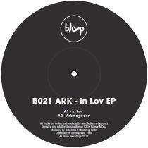 <a href=\'\'>Ark</a> - In Lov EP